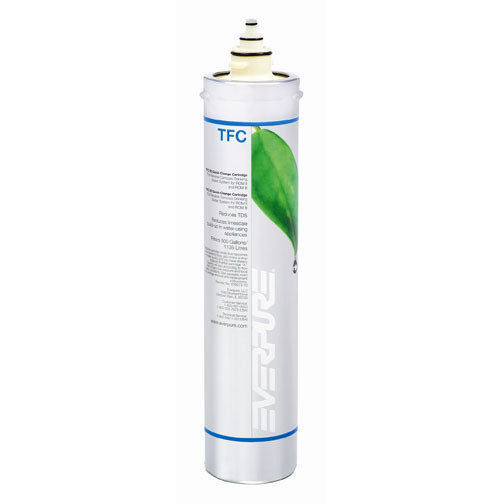 Everpure tfc reverse osmosis membrane cartridge for Everpure reverse osmosis