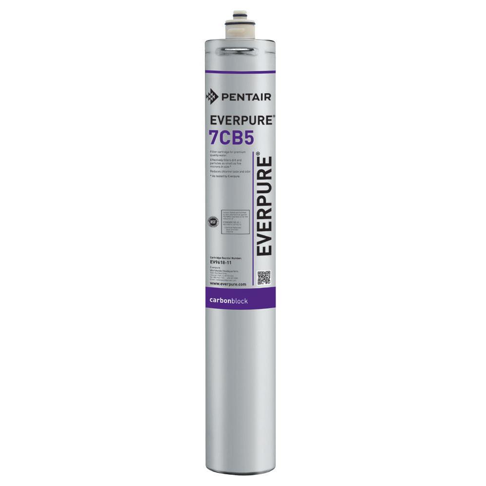Everpure 7cb5 ev9618 11 replacement filter cartridge for Everpure reverse osmosis