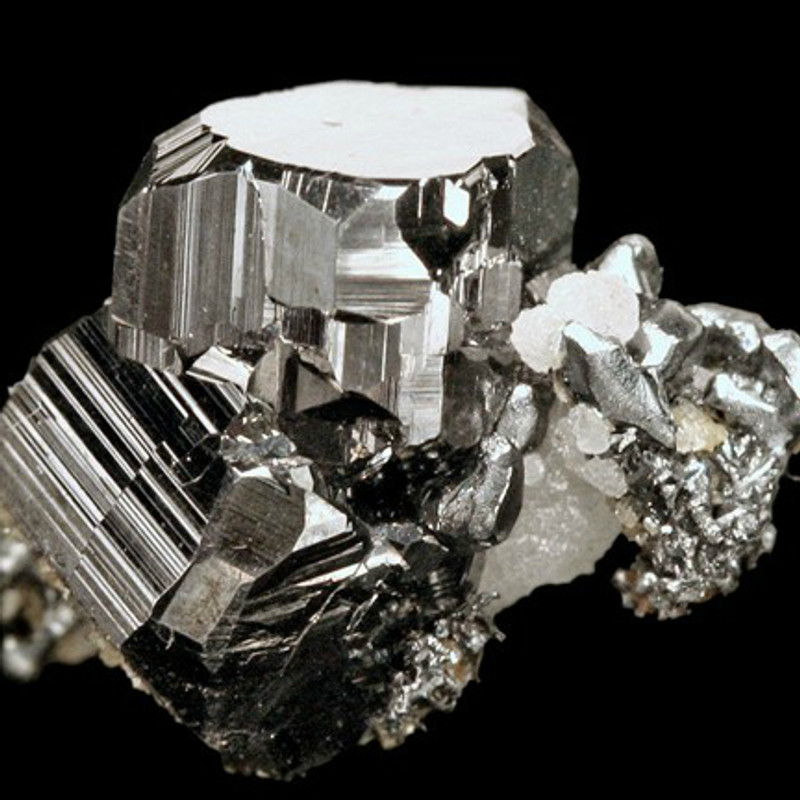 Precious Silver