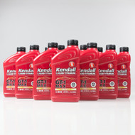 Kendall GT-1 Full Synthetic 5w-30 Liquid Titanium | 12/1 Quart Case