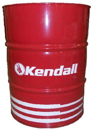 Kendall GT-1 High Mileage Synthetic Blend 10w-30 | 55 Gallon Drum