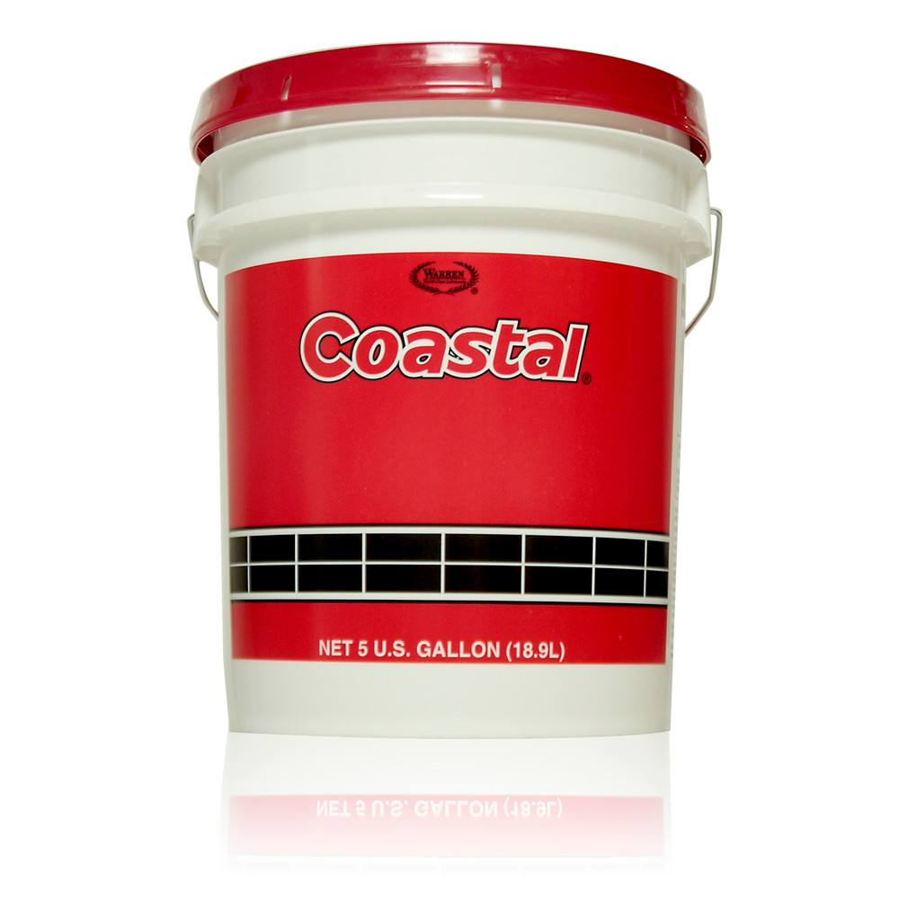 Coastal Hd Fleet 40w Engine Oil 5 Gallon Pail