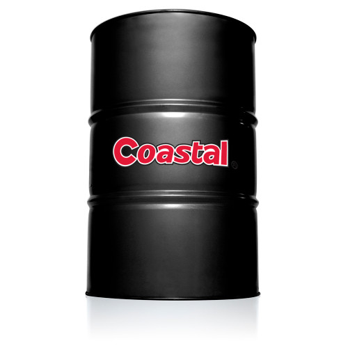 Coastal Premium AW 32 Hydraulic Oil | 55 Gallon Drum