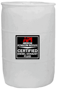 TRCair Diesel Exhaust Fluid | 55 Gallon Drum