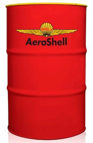 AeroShell Fluid 4 | 55 Gallon Drum