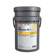 Shell Corena S4 R 46 | 5 Gallon Pail