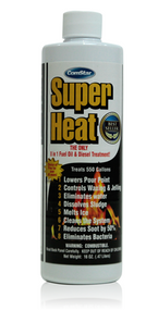 ComStar Super Heat | 24/16 Ounce Case