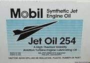 Mobil Jet Oil 254 | 24/1 Quart Case