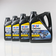 Mobil Delvac 1300 Super 15w-40 | 4/1 Gallon Case