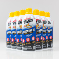 Liquid Wrench Super Lubricant | 12/11 Ounce Case