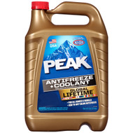 Peak Global Life Time Antifreeze | 6/1 Gallon Case
