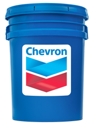 Chevron Regal R&O ISO 68 | 5 Gallon Pail