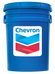 Chevron Multifak EP 0 | 35 Pound Pail