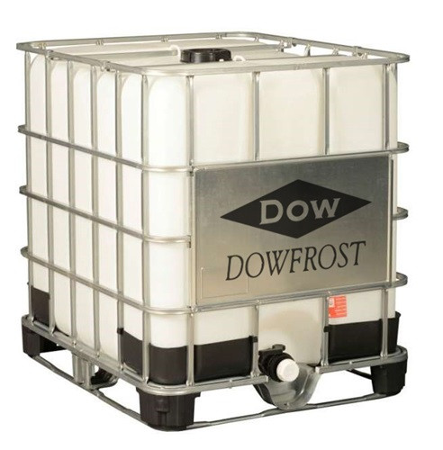 Dowfrost 50% Blend Tote