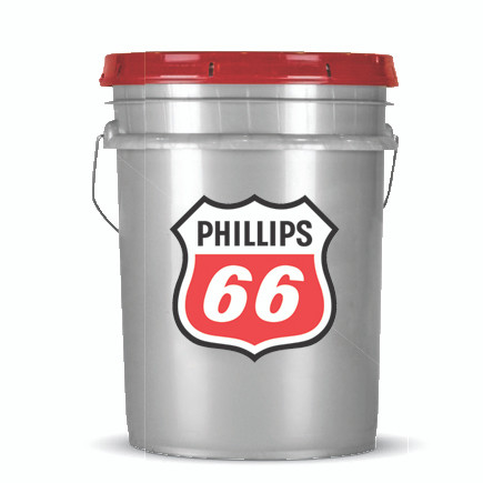 Phillips 66 Compounded Gear Oil 460, AGMA 7 Comp | 35 Pound Pail