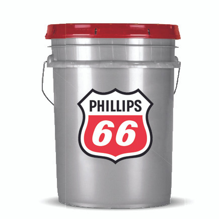 Phillips 66 T5X Off-Road Mobile Hydraulic Fluid | 5 Gallon Pail