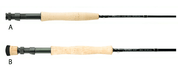 Echo Base Fly Rods