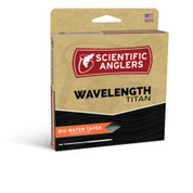 SA Big Water Taper Fly Line