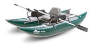 Outcast PAC 900 Pontoon Boat