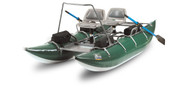 Outcast PAC 1200 2 Man Pontoon Boat