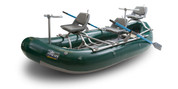Outcast PAC 1300 3 Person Raft