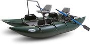 Outcast Fish Cat 13 - 2 Person Pontoon Boat