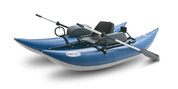 Outcast Fish Cat 9 IR Pontoon Boat
