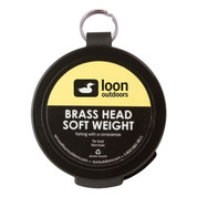Loon Brass Head Soft Weight