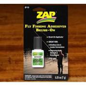 Fly Fishing Zap Brush On
