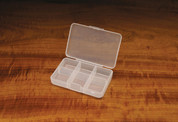 6 Compartment Divider Midge Box