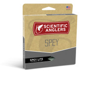 SA Spey Lite Integrated Scandi Spey line