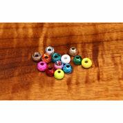 Gritty Tungsten Beads