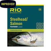 Rio Steelhead/Salmon Leader - 3 Pack