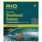 Rio Fluoroflex Steelhead/Salmon 9' Leader