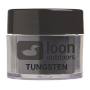 Loon Fly Tying Tungsten Powder