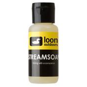 Loon Stream Soap