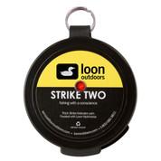Loon Strike Two
