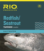 Rio Redfish/Seatrout Tapered Leader