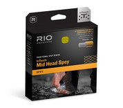 Rio InTouch Mid Head Spey Line