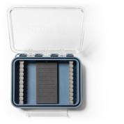 Plan D  Pocket Tube Plus Fly Box