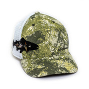 RepYourWater Trout Fly Patch Hat