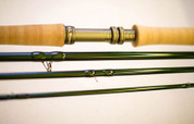 R. L. Winston BORON III TH Fly Rods