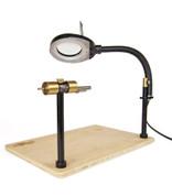 Nor-Vise Lamp Magnifier