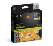 Rio InTouch Big Nasty Fly Line - Lumalux