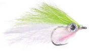 Cowen's Baitfish - Size 1/0