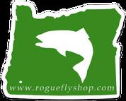 RFS Sticker