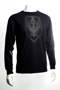 Archangel Michael Shirt Longsleeve