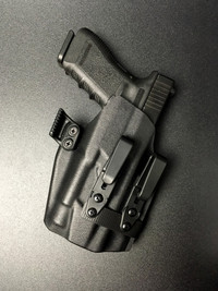 GOTHAM TLR1/H1 AIWB LIGHT HOLSTER GLOCK/S&W V2
