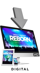 Holy Ghost Reborn Deluxe Edition Download & Stream