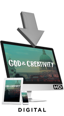 God & Creativity Download & Stream
